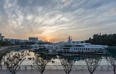 DSC_6871-HDR-Edit (olyaterekhova) Tags: singapore marina