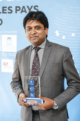 Lauréats Observatoire de la e-santé 2017(2)