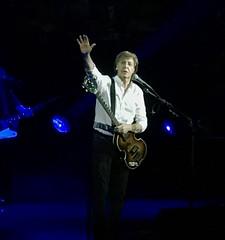 Paul McCartney - Live In Brooklyn NYC (21 Sept 2017) (Christian Montone) Tags: paulmccartney thebeatles beatles nyc newyorkcity brooklyn newyork barclayscenter concerts live music rockandroll