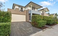 8 Riverbank Drive, Kellyville Ridge NSW