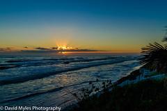 D85_3379 (mylesfox) Tags: sunrise waves