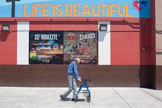 Life Is Beautiful, Las Vegas