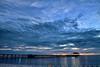Pier in blue (T Ξ Ξ J Ξ) Tags: indonesia atol takabonerate d750 nikkor teeje nikon2470mmf28 lbwarmingcpl flores tinabo beach diving snorkeling