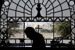 DSC_2890 (Andrea Casarino) Tags: terrasanta israele gerusalemme betlemme nazareth padrifrancescani sanfrancesco muro religione