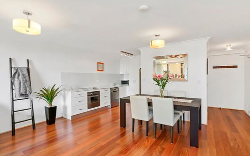 17/98 Alfred St, Milsons Point NSW 2061