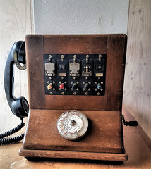 @ De Telefooncentrale Alkmaar (Gerard Koopman) Tags: phone