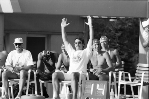 084 Waterpolo EM 1991 Athens