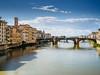 behind Ponte Veccio (Digicam-Beratung) Tags: florenz italien sã¼deuropa toskana