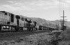 Where the Valley Ends and the Mountains Begin (Jake Branson) Tags: train railroad bnsf tehachapi pass mountain bena ca california ge es44dc gevo central san joaquin valley