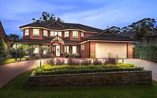 24 Cecil Av, Pennant Hills NSW 2120