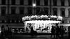 E pur, si muove ! (Fred&rique) Tags: lumixfz1000 photoshop raw hdr monochrome manège carrousel italie florence firenze lumières passants