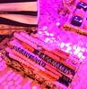 Tutu, Tuxedo and Sneakers 16th Birthday (SweetToothDesserts (Carsedra)) Tags: dessertbar atlantacakes