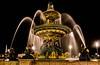 La fontaine des mers - Concorde Paris (Bouhsina Photography) Tags: paris nuit fontaine couleur longue exposition eau jet france bouhsina bouhsinaphotography concorde tour brillat lumière 2017