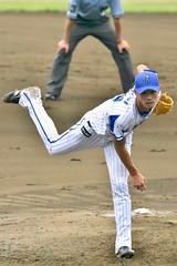 #54 小杉陽太 / 横浜DeNAベイスターズ (bxsekkiexb) Tags: baseball baystars 横浜denaベイスターズ 小杉陽太