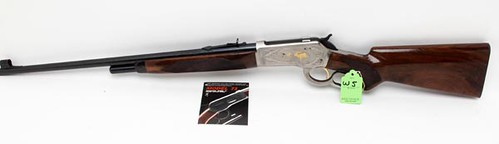 Browning Model 71, High Grade 348 Winchester Caliber ($1,568.00)