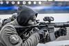 Up close and personal (Rare Art) Tags: molle rifle gun tactical operator nikon colt 2ndamendment guns