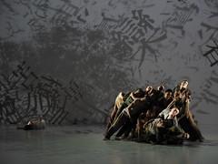 _9041376 (黎島羊男) Tags: 雲門 關於島嶼 林懷民 formosa cloudgatedancetheatre cloudgate dance theatre linhwaimin olympus em1markii zuiko 1454mm