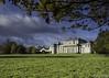 Autumnal Frame of Shugbourgh Hall (AKphotographyStaffordshire) Tags: astoundingimage framed autumnal autumn weller karl amanda akphoto akphotography d7100 nikon nationaltrust shugbourgh staffordshire