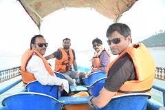 Khanpur and Sewak Lake Trip (asiffarooquipk) Tags: khanpur dam sawek lake kallar kahar sports health adventure