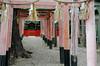 streets of Kayashima (miho's dad) Tags: carlzeissplanart1750 contaxrx fujicolor100