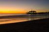 Santa Monica (rmstark3) Tags: sunset ocean santa monica los angeles california pier beach cloudsstormssunsetssunrises