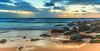 Dawn Seascape (Merrillie) Tags: daybreak shoreline sand landscape killcarebeach australia surf sky centralcoast newsouthwales waves coastal nsw water beach ocean dawn sea rocks photography waterscape outdoors seascape clouds coast killcare nature