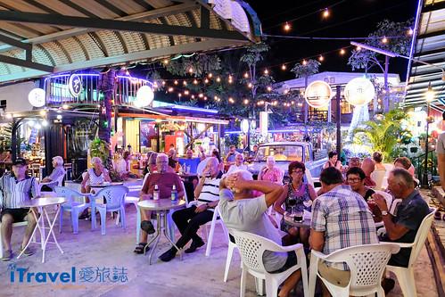 華欣夜市景點 Hua Hin Grand Night Market (1)