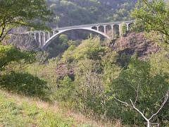 Pont routier sur le Bézergues (AV) 5 (Bidulou) Tags: route agoût bézergue