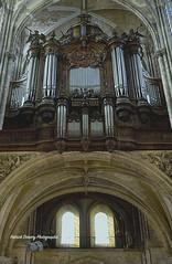 St-Quentin Aisne Picardie ( photopade (Nikonist)) Tags: orgue nikon nikond300 basilique stquentin aisnepicardie aisne architecture grandorgue imac mac affinityphoto afsdxvrzoomnikkor1685mmf3556ged
