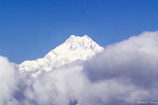 The Mighty Kangchenjunga