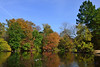 The Pool in Central Park (Eddie C3) Tags: centralpark nycparks nyc autumncolor newyorkcity thepool