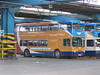 Stagecoach Manchester 13027 (A27 ORJ) (SelmerOrSelnec) Tags: stagecoachmanchester leyland olympian northerncounties a27orj drivertrainer stockport dawbank garage depot gmt greatermanchestertransport greatermanchesterpte gmpte bus