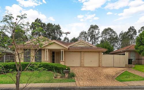 22 Roxburgh Cr, Stanhope Gardens NSW 2768