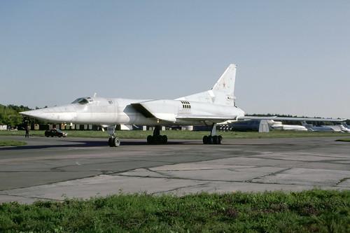 Tu-22M4