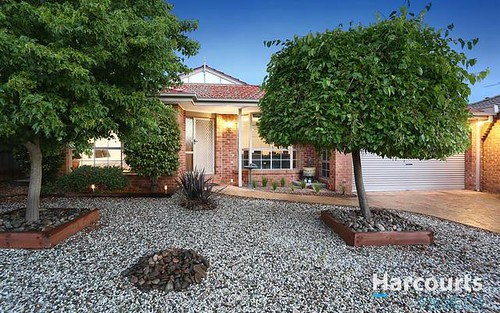16 Brentfield Ct, Mill Park VIC 3082