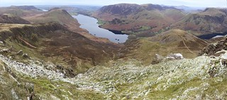Red Pike View