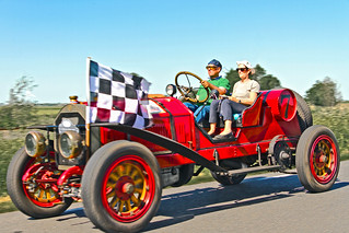 American LaFrance Roadster 1919 (1484)