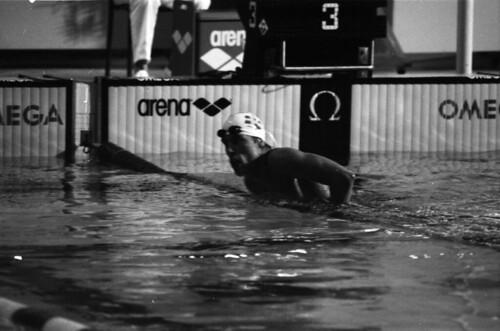047 Swimming_EM_1987 Strasbourg