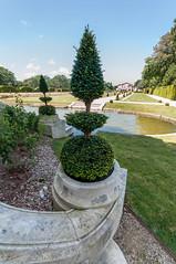 ARNAGA JARDIN-015 (MMARCZYK) Tags: villa arnaga france pays basque jardin ogrod 64 pyrénéesatlantiques nouvelleaquitaine cambolesbains à la française