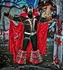 Spawn (LenoreJ2011) Tags: spawn cosplay detroit