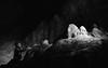 Valporquero Ghost (calerito) Tags: león viajeleónyasturias verano2017 2017 xpro2 fujinon16mmf14 cuevas valporquero cuevasvalporquero fantasma