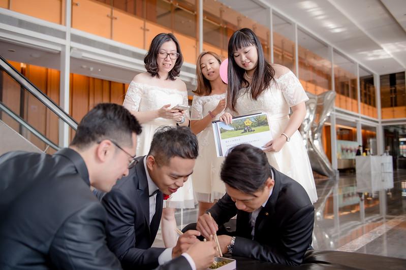天旗&佳季Wedding-035