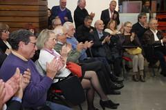 Apresentação do livro «FORUM Fazer-A-Política: 200 Sessões de 2012 a 2017»