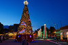 20171118-01-Hobart Christmas Tree (Roger T Wong) Tags: 2017 australia christmastree hobart mawsonplace rogertwong sel1635z sony1635 sonya7ii sonyalpha7ii sonyfe1635mmf4zaosscarlzeissvariotessart sonyilce7m2 tasmania lights night