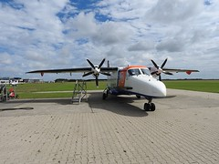 """Dornier Do-228 1 • <a style=""""font-size:0.8em;"""" href=""""http://www.flickr.com/photos/81723459@N04/38480242486/"""" target=""""_blank"""">View on Flickr</a>"""