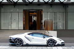 Lamborghini Centenario (Stian Håheim) Tags: lamborghini centenario car cars supercar supercars auto autos automobile automobiles hypercar hypercars stian håheim photography nikon d3200 af 50mm autumn fall winter 2017 london knightsbridge khk berkley hotel parked lp770 photoshop lightroom photo photographie photograph polarizingfilter polarized polarizing