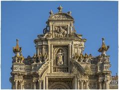 CARTUJA DE JEREZ DE LA FRONTERA (BLAMANTI) Tags: cartujas cartujanos canon jerez de la frontera monjes monumento