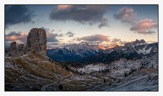 Dolomiti Panorama