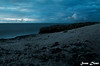 BLUE SUNSET (Sven Dost) Tags: raw blue dark black sunset stones sylt sea northies nordsee night nikon d5100 nikkor 1855mm sven dost landscape water landschaft wasser holiday summer winter cold germany deutschland