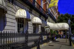 Boston Cheers Bar (Kev Walker ¦ 7 Million Views..Thank You) Tags: americanrevolution architecture boston building canon1855mm canon700d city citycentre digitalart freedomtrail hdr historic massachusetts usa unitedstates